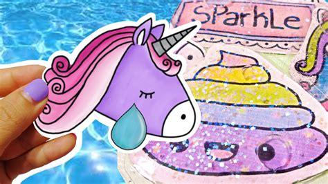 imagenes de fantasia unicornios caca unicornio y arcoiris haz stickers liquidos