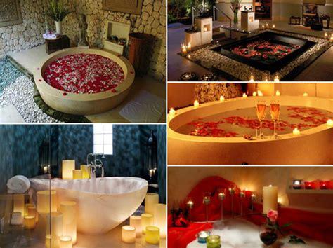 romantic bathroom ideas 20 romantic bathroom decoration ideas for valentine s day design swan