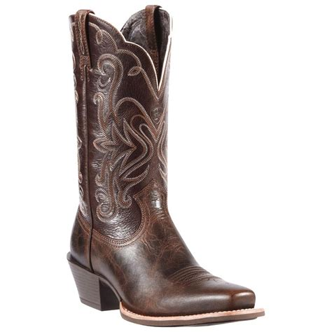 ariat s legend western boots boot barn