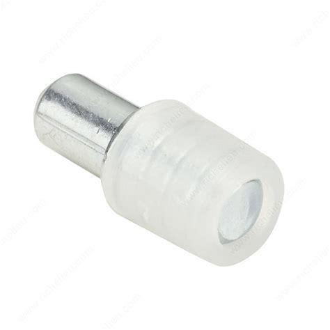 Glass Shelf Pins Supports by Glass Shelf Pin Richelieu Hardware