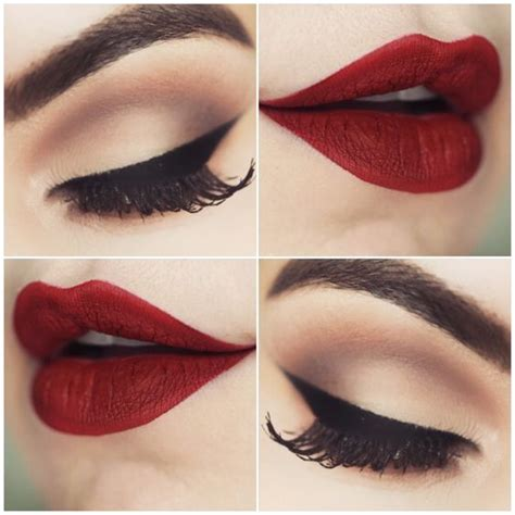 9 Simple Makeup Tricks From - 9 makeup tips and tricks to make your look brighter