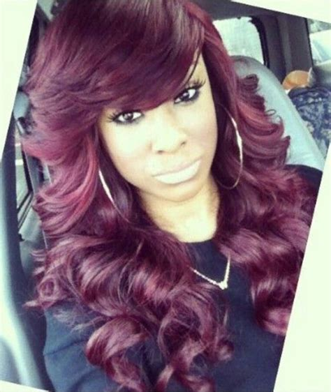 cool hairstyles with hair extensions 11 best sew in hair color ideas images on pinterest