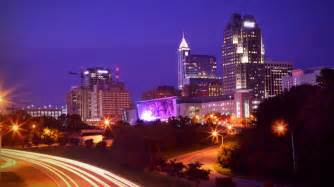 Galerry Charlotte is North Carolina's largest city and a hub of art culture