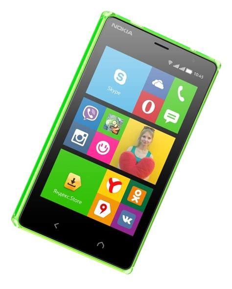 Microsoft X2 microsoft nokia x2 android