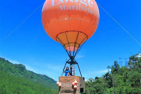 spot ala balon udara  indonesia ngabuburit cantik