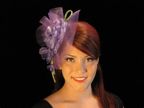 soft mauve and lilac fascinator sally hoopers bags best 25 lilac fascinator ideas on pinterest fascinator