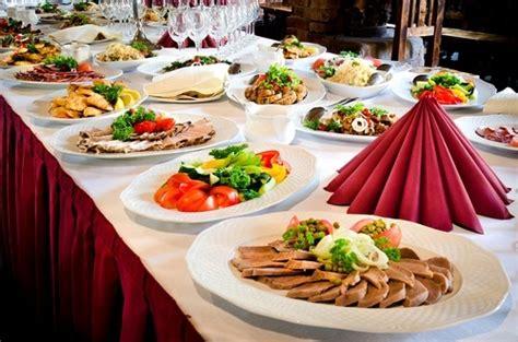 menus de banquetes menus de banquetes para bodas