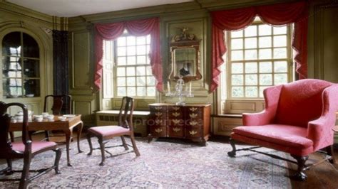 Colonial Home Interiors 18th Century Colonial Home Interiors 18th Century Peasant Clothing 18th Century House Plans