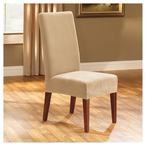 stretch pinpoint dining room chair sure fit