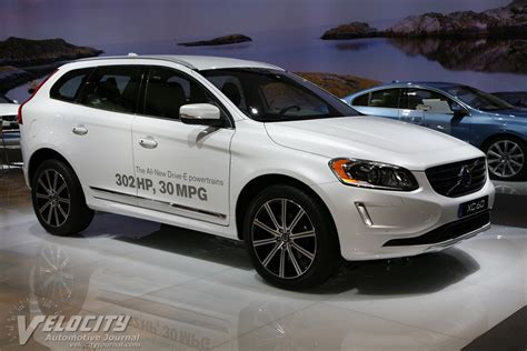 volvo 2015 xc60 difference between volvo xc60 2015 and xc60 2015 5 autos