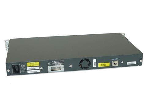 Switch Cisco 2950 cisco ws c2950 12 catalyst 2950 12 1 end 2 3 2018 12 15 pm