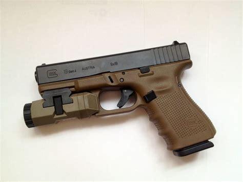 Glock 19 Light by 4 Glock 19 Stuff Models We And Glock