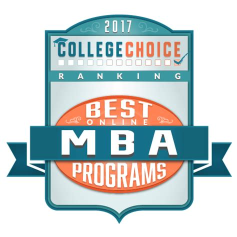 Top 30 Mba Programs by Cobais Graduate Degrees