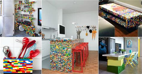 fantastic lego home decor you will go about page 2