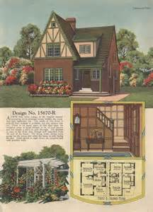 tudor house plans 1920 s home plans tudor and home on pinterest