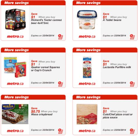 printable grocery coupons november 2014 canada coupons coupon code for compact appliance