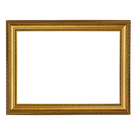 photo frame baroque frame 911 oro gold finely decorated golden