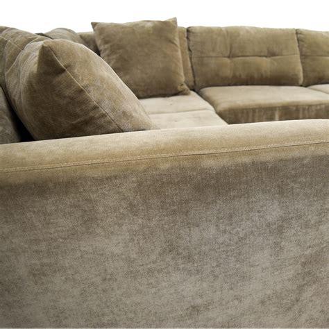 Elliot Microfiber Sofa by Elliot Microfiber Sectional Macyu0026 039 S Elliot Two