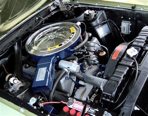 how does a cars engine work 2000 ford th nk regenerative braking motor ford boss 302 wikipedia la enciclopedia libre