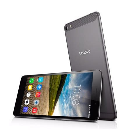 Lenovo Phab Plus 4g Lte 32gb by Buy Lenovo Phab Plus 4g Lte Dual Sim 32gb Grey Itshop