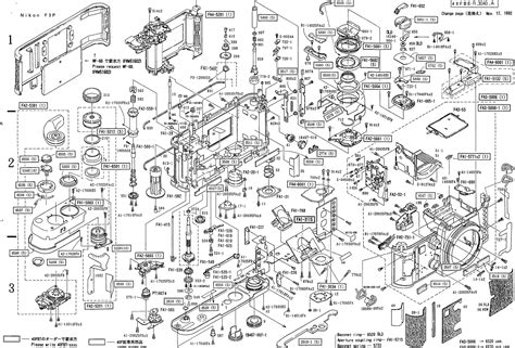 what is an exploded diagram incredibly detailed diagram shows an exploded view of