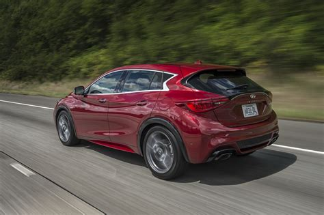 Infiniti Q3 Auto by 2017 Infiniti Qx30 Priced From 30 000 Cheaper Than