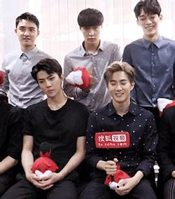 exo interview eng sub exo interview sohu exotic planet
