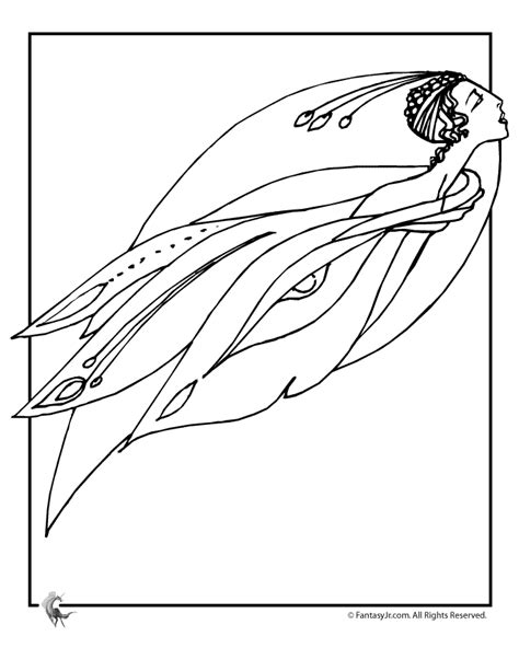 coloring pages art deco fantasy art coloring pages coloring home