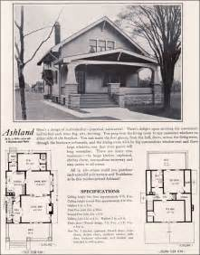 1920s Craftsman Home Design Modern 1920s Bungalow 1922 Homes Better Built
