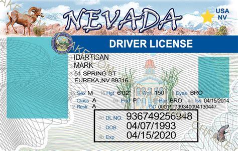 novelty id template id templates buy id scannable identification