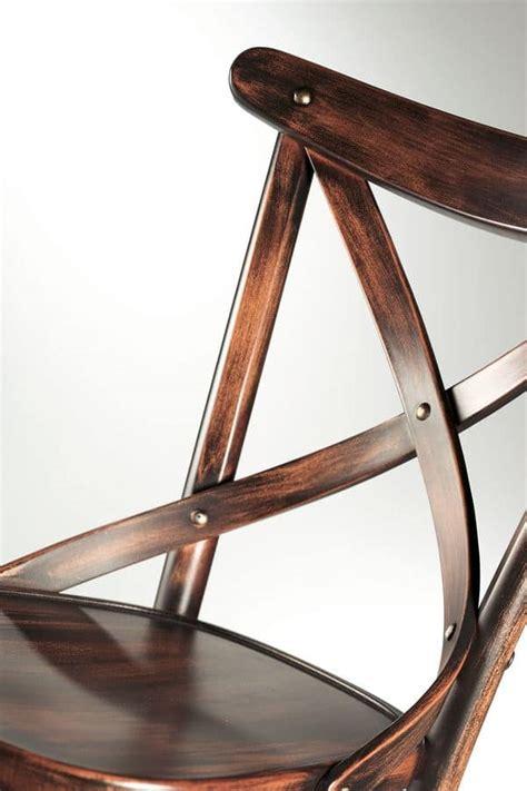 sedie legno curvato sedie in legno per ristorante e bar idfdesign