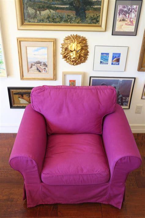 dye ektorp sofa cover 24 best images about ektrop sofa on chair