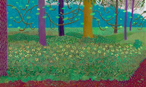 david hockney a bigger picture book david hockney exhibition a bigger picture at the royal
