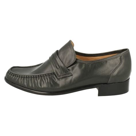 Schuhe Herren Schuhe Superfly 4 C 61 73 herren grenson mokassins schuhe clapham ebay