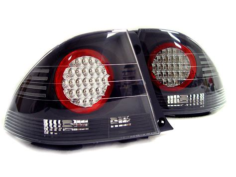 lexus is300 lights depo 2001 2005 lexus is300 black led lights