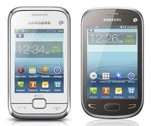 Samsung Yg Murah samsung rex handphone murah berbasis java