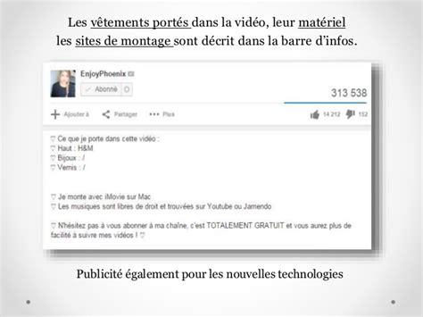 Exemple De Lettre Pour Une Youtubeuse exemple de lettre pour une youtubeuse
