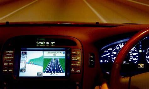 lexus hdd navigation system history of lexus navigation systems lexus