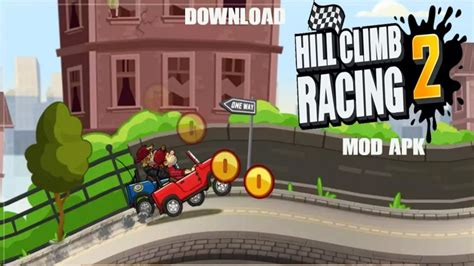 mod game android hill climb racing download hill climb racing 2 v 1 6 0 mod apk android ios