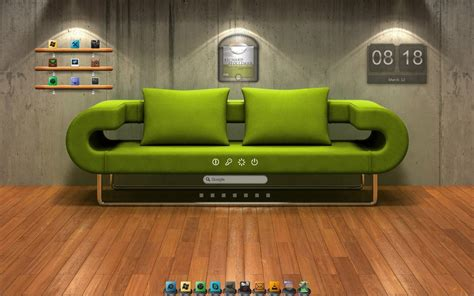 Livingroom Couch naver
