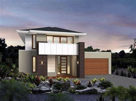 metricon home designs the hadley nuvo facade visit www