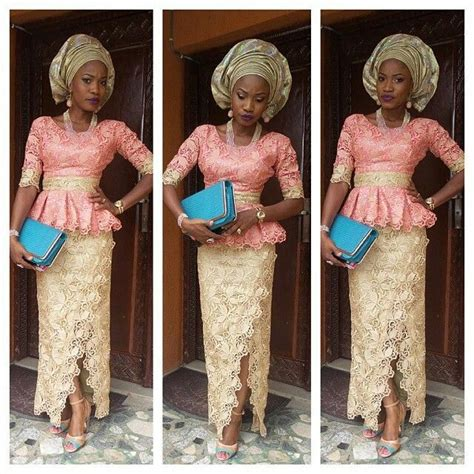 aso ebi wedding guest pictures 109 best images about aso ebi afrika style on pinterest