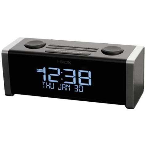 13 best homedics alarm clock images on alarm clock alarm clocks and radios
