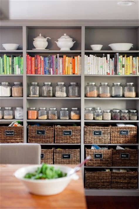 How To Start A Pantry by 25 Best Ideas About Open Pantry On Open