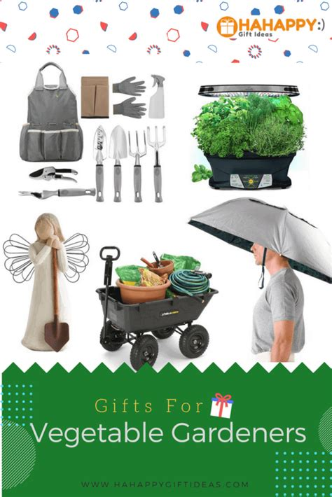 Vegetable Garden Gifts 15 Gifts For Vegetable Gardeners