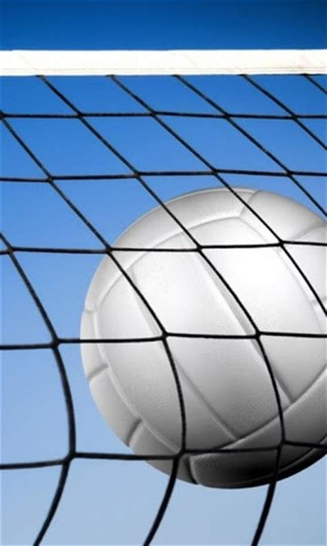 wallpaper for iphone volleyball volleyball sport wallpapers app for android