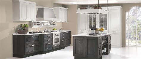 cucina in rovere grigio cucine in rovere grigio idee di design per la casa