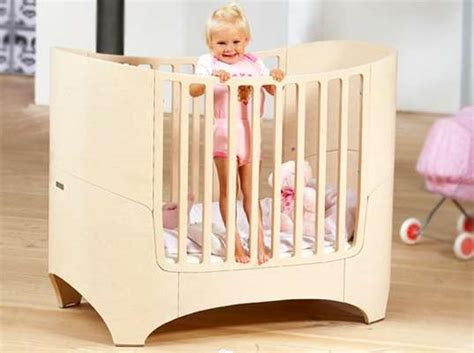 baby bumps on crib convertible cribs the leander bed gives