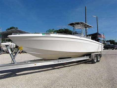 center console boats over 40 ft wellcraft center console cuddy boats for sale