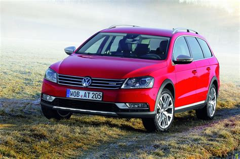 volkswagen alltrack manual vw passat alltrack starts at 163 28 475 ultimate car blog
